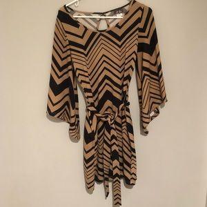 Bell Sleeve Sweater dress Bodycon